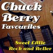 Chuck Berry van Chuck Berry