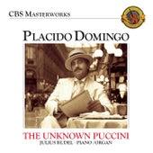 Plácido Domingo: The Unknown Puccini Songs von Placido Domingo