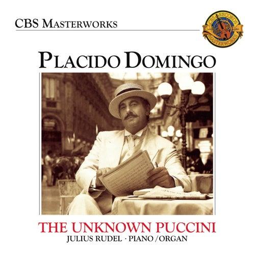 Plácido Domingo: The Unknown Puccini Songs by Placido Domingo