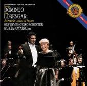 Plácido Domingo: Zarzuela Arias & Duets von Plácido Domingo