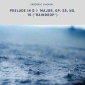 Frédéric Chopin: Prelude in D♭ Major, Op. 28, No. 15 (
