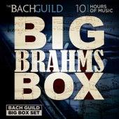 Big Brahms Box by Various Artists