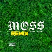 Moss (Remix) by Riff Raff
