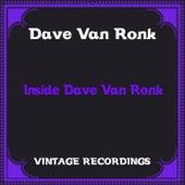 Inside Dave Van Ronk (Hq Remastered) de Dave Van Ronk