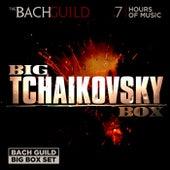Big Tchaikovsky Box by Various Artists