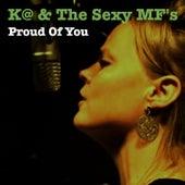 Proud of You von Kat