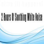 2 Hours Of Soothing White Noise by Color Noise Therapy