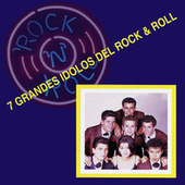 7 Grandes Idolos del Rock & Roll by Various Artists