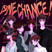 ONE CHANCE! fra MC Virgins