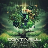 Natural Order of Creation by Contineum