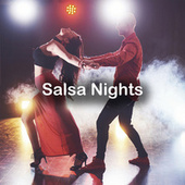 Salsa Nights by Various Artists