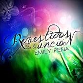 Revestidos de la Uncion de Emily Peña
