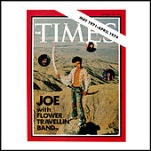 The Times May 1971-April 1974 de Flower Travellin' Band
