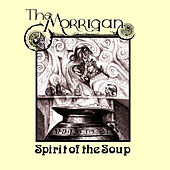 Spirit of the Soup by Morrigan