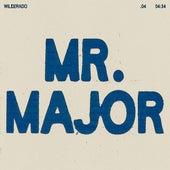 Mr. Major by Wilderado