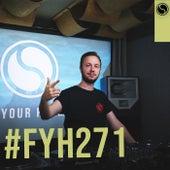 Find Your Harmony Radioshow #271 von Andrew Rayel