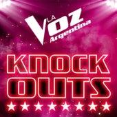 La Voz 2021 (Knockouts – Episodio 4 / En Directo) by German Garcia