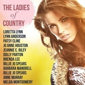 The Ladies of Country de Various Artists