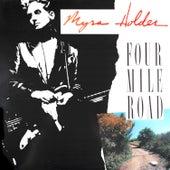Four Mile Road von Myra Holder