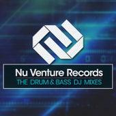 Nu Venture Records: The Drum & Bass DJ Mixes von Various Artists