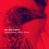 Do You Copy? by Micky Green