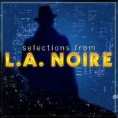 Selections From LA Noire de Various Artists