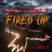 Fired Up (feat. Spice 1) von Cizco the Hoodfella