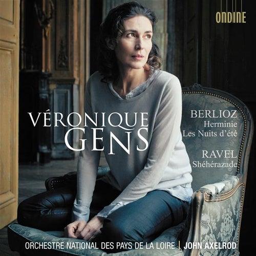 Veronique Gens by Veronique Gens