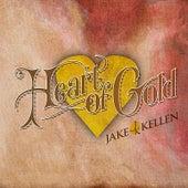 Heart of Gold by Jake Kellen