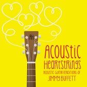 AH Performs Jimmy Buffett fra Acoustic Heartstrings