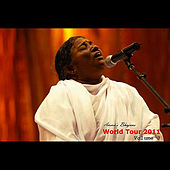 Amma's Bhajans World Tour 2011, Vol.3 by Amma