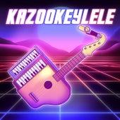 Pockets and the Kazookeylele by PocketsUke