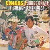 Unicos von Jorge Oñate