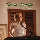 Porta-Retratos (Ao Vivo) de Joana Castanheira
