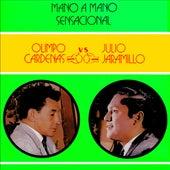 Mano a Mano Sensacional, Vol.3 by Various Artists