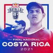 Final Nacional Costa Rica 2021 (Live) by Red Bull Batalla