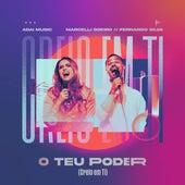 O Teu Poder (Creio em Ti) by Fernando Silva ADAI Music