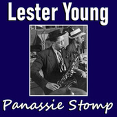 Panassie Stomp Lester Young Recordings by Lester Young