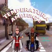 Temperatura Ambiente (feat. Johnny Ventura) by Enrique Feliz