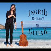 My Guitar by Ingrid Riollot