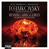 Tchaikovsky: Serenade, Violin Concerto. Kraggerud: The sun's daughter von Henning Kraggerud
