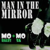 Man in the Mirror von Morales
