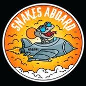 Snakes Aboard by 2Snake