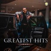 Greatest Hits von J. Alvarez