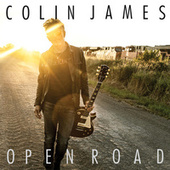 Open Road by Colin James