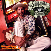 Hamtramck Jukebox/ A Place In The Sun fra Brian Mccarty