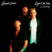 Right on Time (In Harmony) by Brandi Carlile