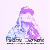 Defender (Cafe Session) by Rita Springer