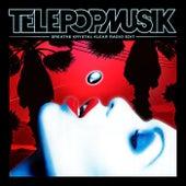 Breathe (Krystal Klear Remix - Radio Edit) de Telepopmusik
