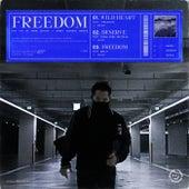 FREEDOM by Jupiter